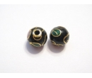 Cloisonne beads 5CL