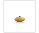Bead spacers - vermeil BP