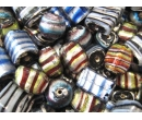 Mix glass beads 70