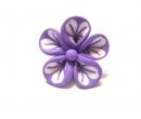 Floricele polymer clay F