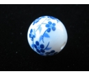 Porcelain beads 20