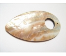 Mother of pearl pendant C